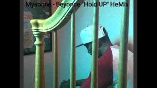 "Beyonce ""Hold Up"""