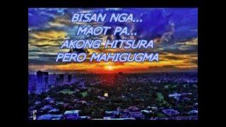 Gugma sa maot (Lyrics)