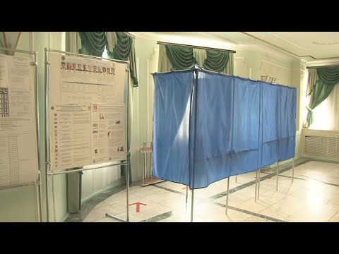В Краснокамском районе к выборам готовы