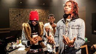 Lil Uzi Vert - Heavy Metal (Ft. Lil Keed And Lil Gotit) Music video