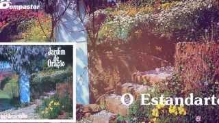 Luiz de Carvalho - O Estandarte (Cd Jardim de Oração) Bompastor 1988
