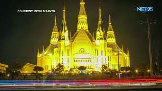 Light magnificently shines at INC Central Temple | INC Anniversary Special Report