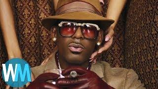 Top 10 SHOCKING Music Scandals