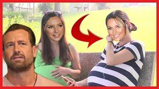 SHOCK! Gabriel Soto romper el silencio y confesar: Geraldine e Irina están embarazadas de mis hijos