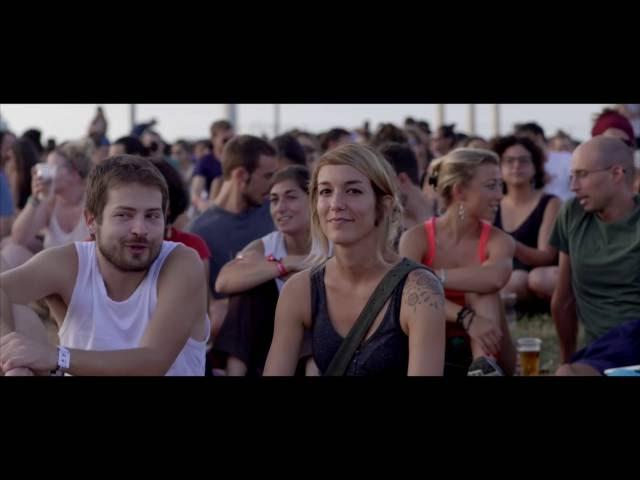Aftermovie oficial de Cruïlla Barcelona Summer Festival 2016.