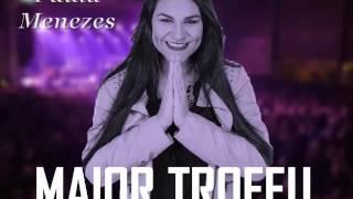 MAIOR TROFEU-DAMARES- PAULA MENEZES(Cover)- FORRO GOSPEL