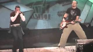 Linkin Park - From The Inside (Toronto, Meteora World Tour 2004)