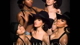 Fifth harmony everlasting love audio