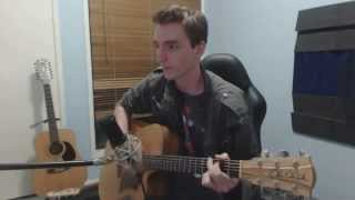 The Sun Broke into your Heart - Richard in your Mind (Cover by David Ewin)