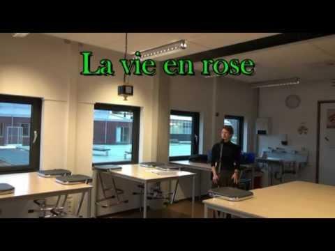 La Vie en Rose - Inge Tibben