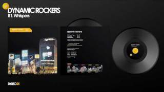 Dynamic Rockers - Whispers (Radio Edit)