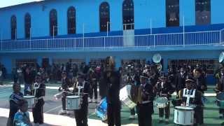 Banda Sinfonica del CATA 2013 Bandas Unidas - Rocky Redemption