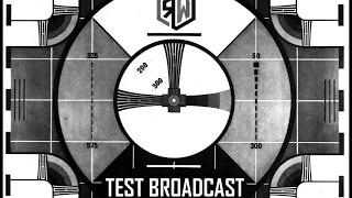 Radio Wanderlust - Test Broadcast!