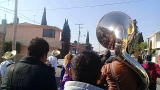 BANDA 357 - CUANDO CALIENTA EL SOL