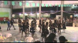FESTA DA PRIMAVERA GVB 2014 MELHORES MOMENTOS
