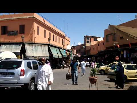 Morocco Holiday