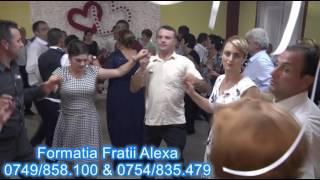 Formatia Fratii Alexa - Canta cucu 2016