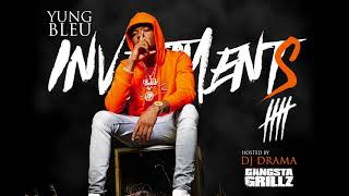 "Yung Bleu ""Plottin"" Ft Derez Deshon (Official Audio)"