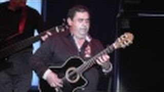 Gipsy Kings - Rumba Tech Instrumental by Tonino Baliardo (Live at the PNE Vancouver, BC August 2014)