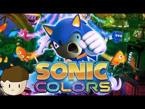 WTFF::: Sonic Colors kinda sucks... (Cooper\'s Perspective)