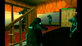 PR-RP.COM || SWAT Training Footage
