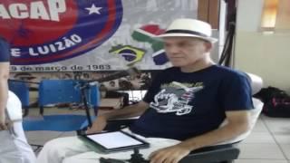 MUNDO ENGANADOR (M. Luizão)