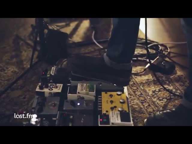 Vídeo de la canción The Understow de 65daysofstatic