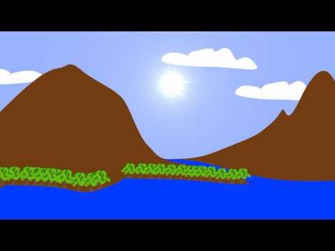 (MANZARA-Çizgi animasyon) Mesut Öztürk