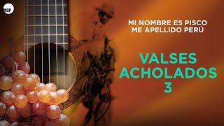 10. Feliz Cumpleaños - Los Troveros del Perú - Valses Acholados, Vol. 3