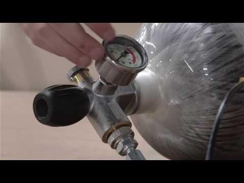 Video: Episode 3 - PCP Airguns 101:How to fill your PCP Airgun   Pyramyd Air