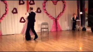 Have Your Ever Really Loved A Woman - Viennese Waltz