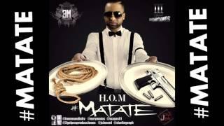 H O M - Matate