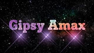 GIPSY AMAX - Cely Album