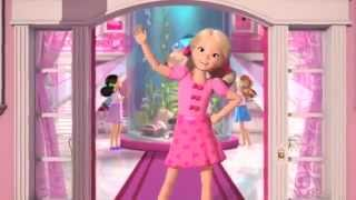 Barbie Vida na Casa dos Sonhos - (A Casinha dos Sonhos da Chelsea)