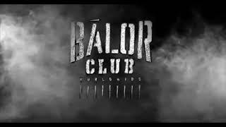 Demon Finn Balor WWE 2018 New Theme song!!!