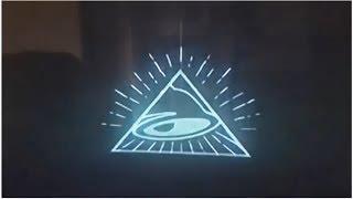 Taco Bell Illuminati Commercial - Belluminati 2017