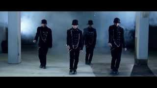 Baile inspirado en Michael Jackson Quick feat Omer Bhatti   The Drill