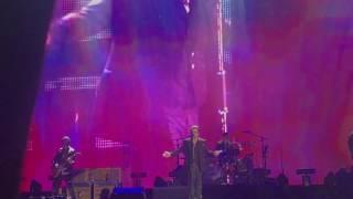U2 - Beautiful Day @ Bonnaroo 2017 (4K)