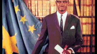 Lumumba - decembre 1960