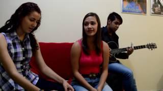Simples Som - Cantada [REFRÃO] (Luan Santana)
