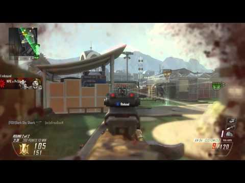 Black Ops 2 - Behind enemy line - Nuketown 2025