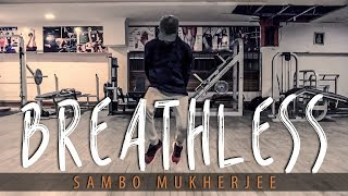 Breathless - Shankar Mahadevan | Sambo Mukherjee | Souls On Fire 1