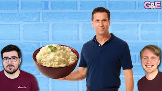 Try My Dad's Mashed Potatoes - The Gus & Eddy Podcast