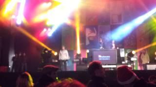 firebeatz Serieuzzz live 2011