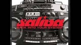 Saliva - Raise Up