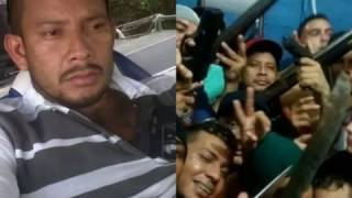 Em funk FDN conta detalhe do massacre em Manaus