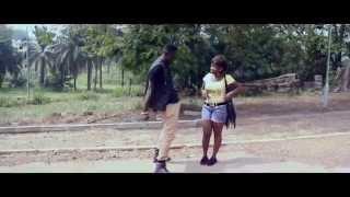 Joey B - Tonga (Feat. Sarkodie) Tonga Dance [Official Video]