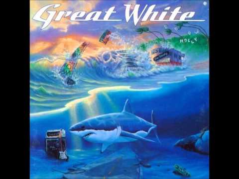 Rollin Stoned de Great White Letra y Video