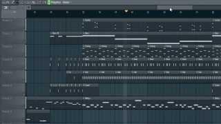 Justin Bieber - Baby Baby Intrumental Beat [Tinnz Beat] FL Studio