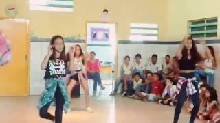 Show de talentos Da minha Escola ✋#Arrasamos